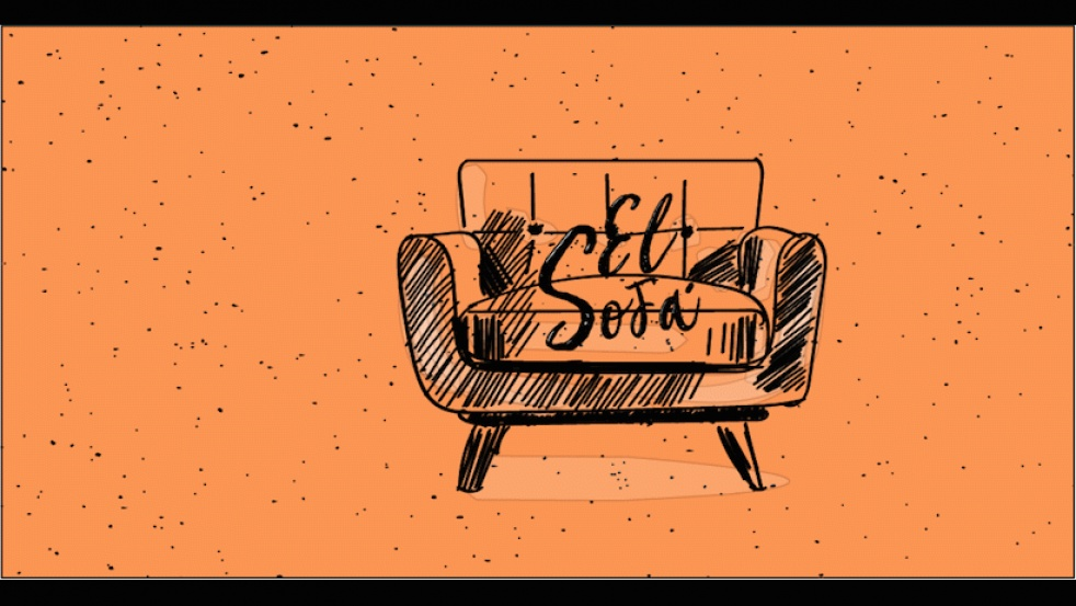 El Sofá Podcast - imagen de portada