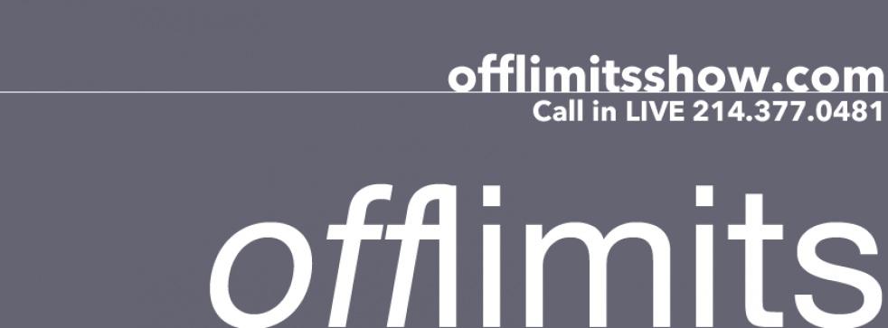 Offlimits Show - show cover