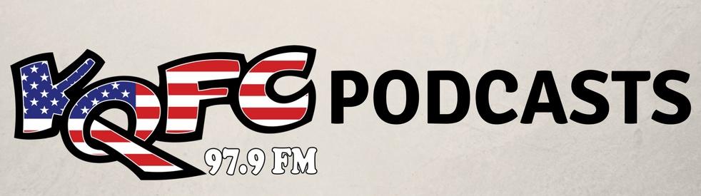 97.9 KQFC Podcast - immagine di copertina
