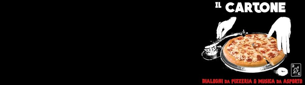 Il Cartone - show cover