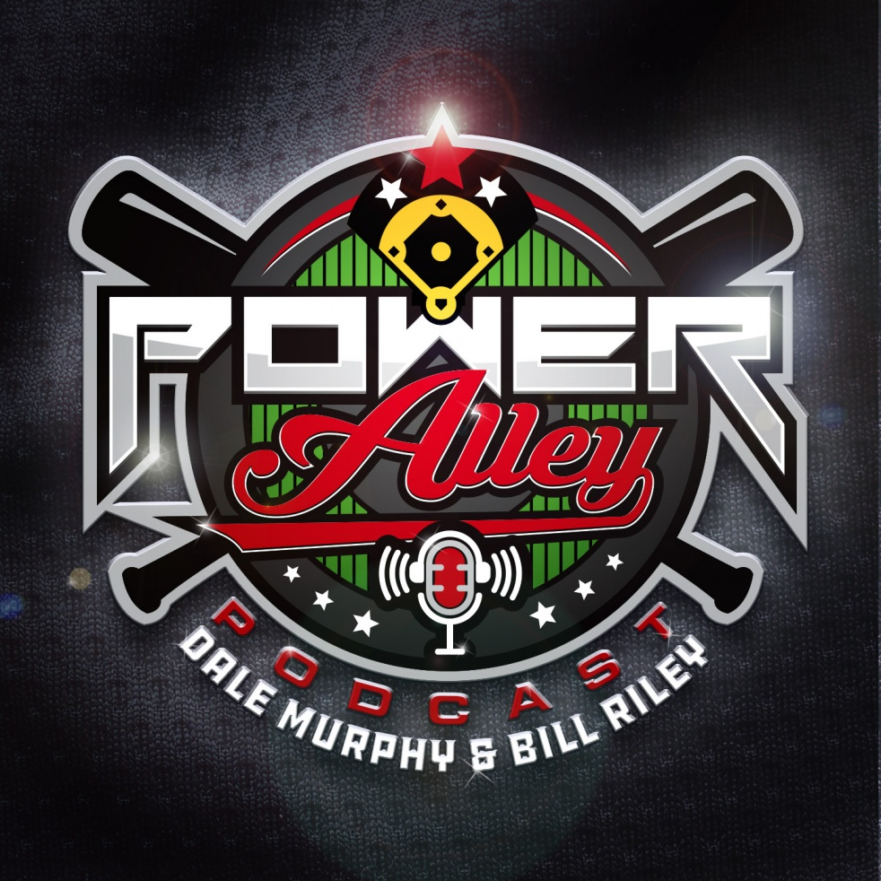 The Power Alley - show cover
