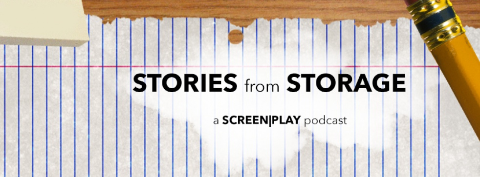 Stories from Storage - show cover