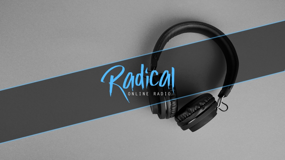 Radical Morning Show - show cover