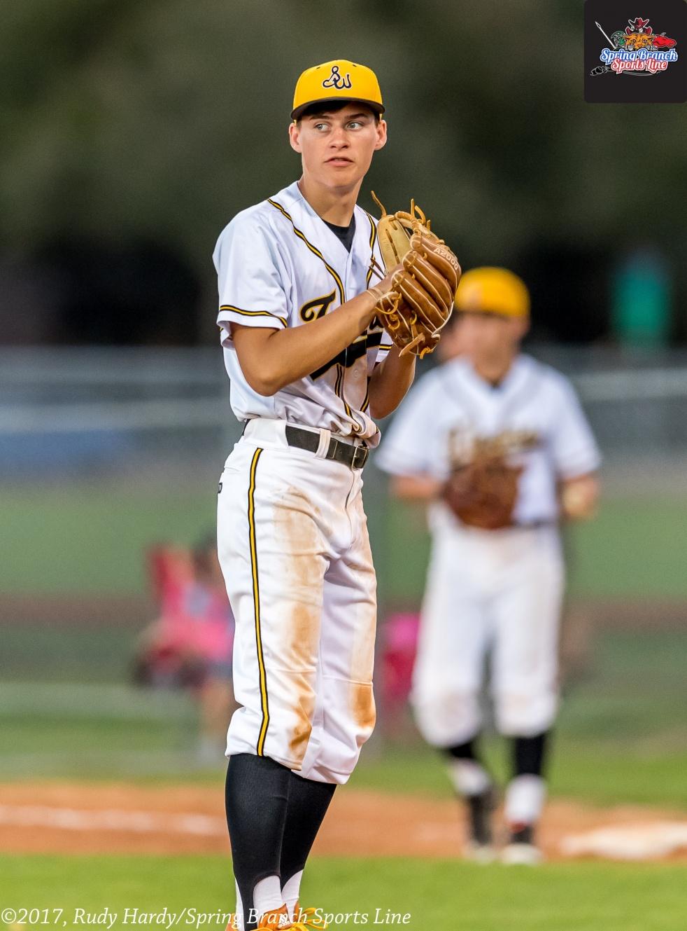 2017 SBISD Baseball Tournament - imagen de show de portada