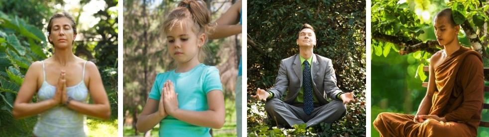 Meditación Guiada | Meditaciones Guiadas | Sí Medito - Cover Image