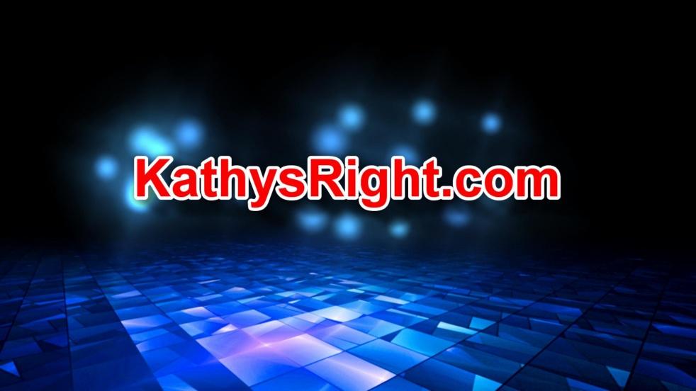 KathysRight.com - Cover Image