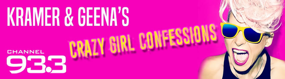 Crazy Girl Confessions - show cover