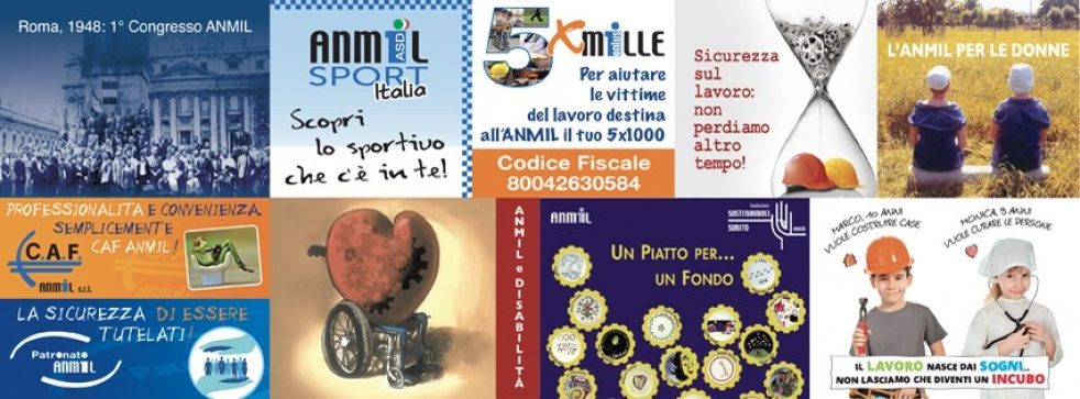 Radio ANMIL Network - Cover Image