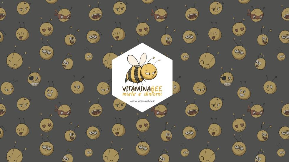 Voci dall'arnia con Vitamina Bee - imagen de portada