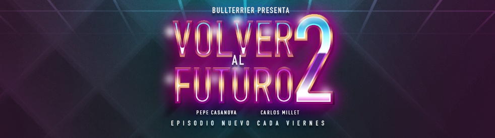 Volver Al Futuro 2 - Cover Image