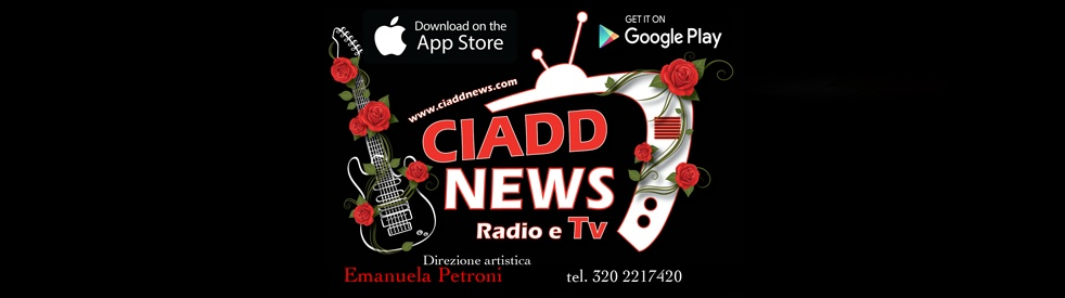 Ciadd News Radio - show cover