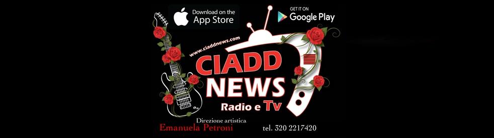 Ciadd News Radio - imagen de show de portada
