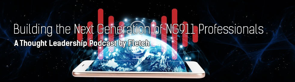 NG911 FutureMakers™ - Cover Image