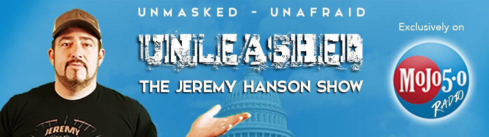 Unleashed Jeremy Hanson - show cover