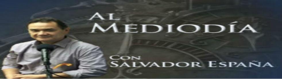 AL MEDIODIA - show cover