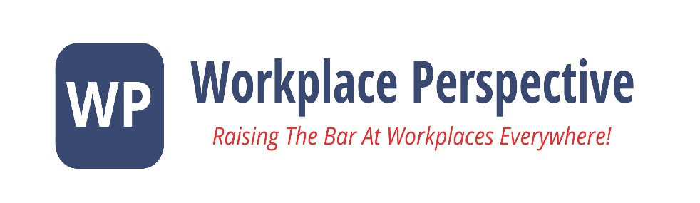 Workplace Perspectives - show cover