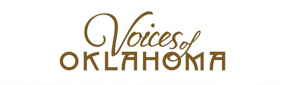 Voices of Oklahoma - Cover Image