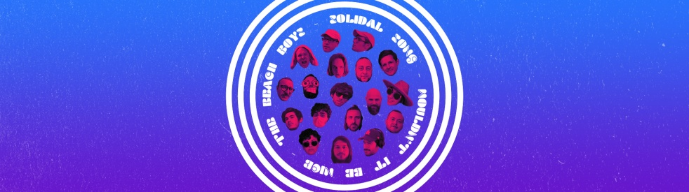 SOLIDAL SONG - Cover Image