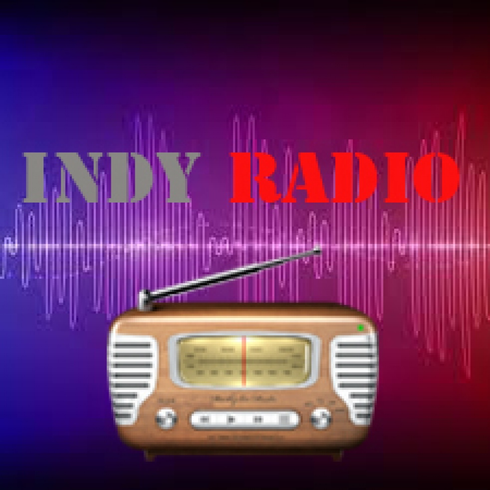 Indy Radio Extras - show cover