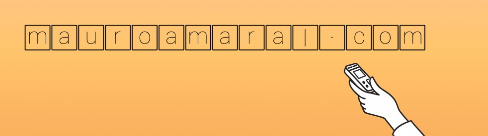 mauroamaral.com - Cover Image