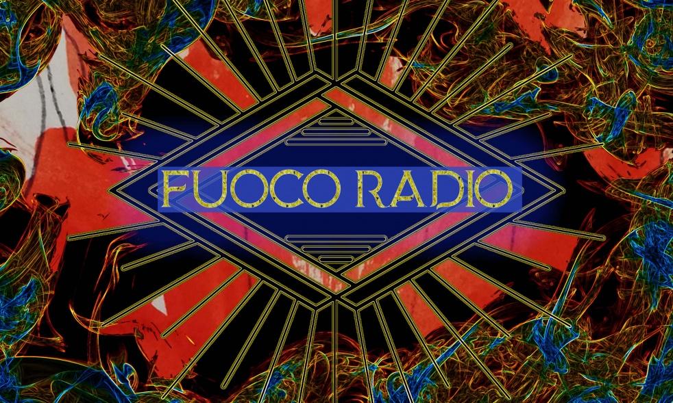 FUOCO radio SEASON #1 - Cover Image