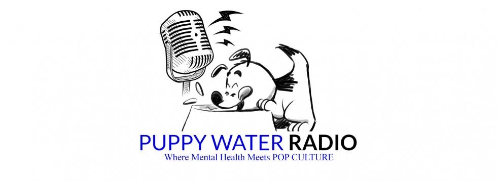 Puppy Water Radio - imagen de show de portada