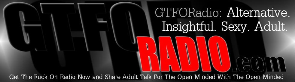 GTFO Radio - show cover