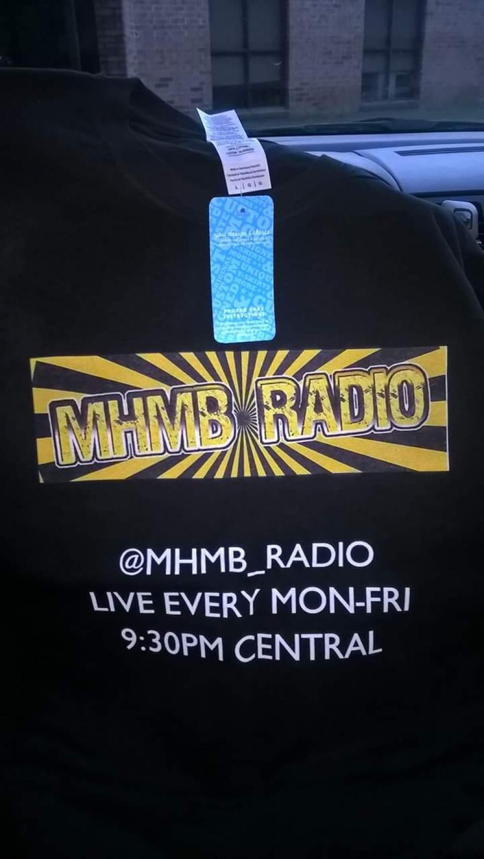 Radio Interviews - show cover
