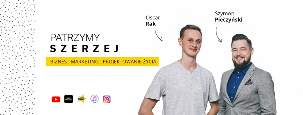 Patrzymy Szerzej - imagen de show de portada