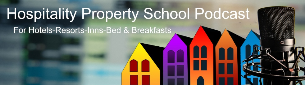 Hospitality Property School - Cover Image