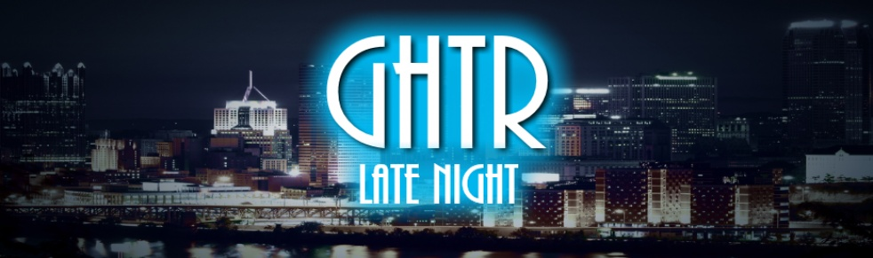 Late Night - show cover