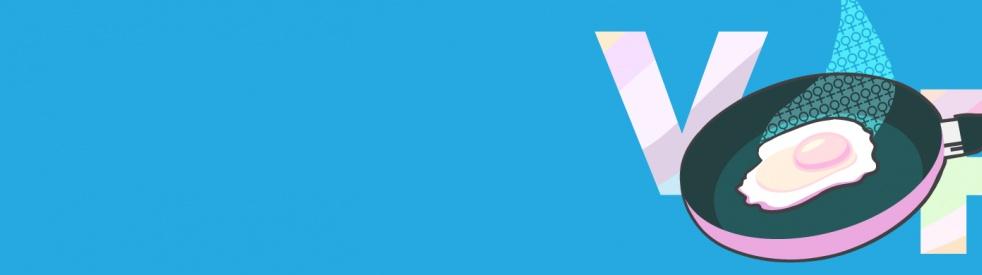 Vocal Fry - immagine di copertina