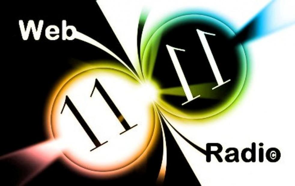WEB RADIO 11.11..LA RADIO DEL RISVEGLIO - show cover