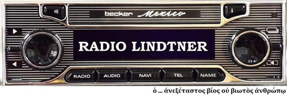 www.radiolindtner.dk - Cover Image