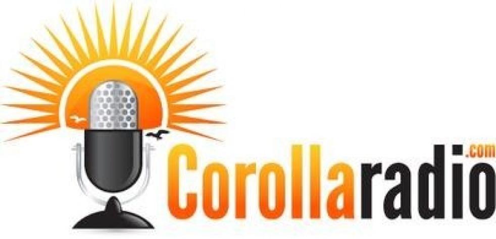 Corolla Radio - show cover