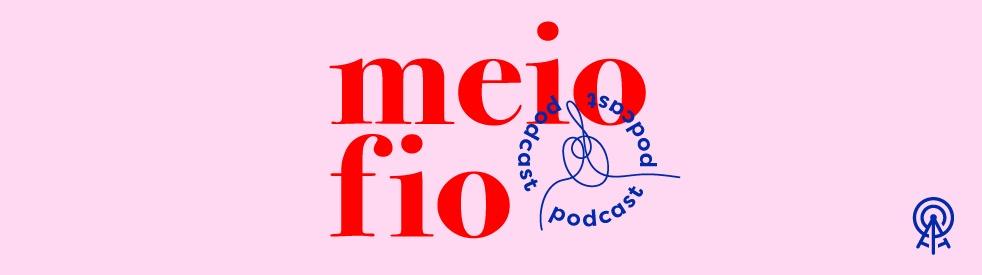 Meio Fio - immagine di copertina dello show
