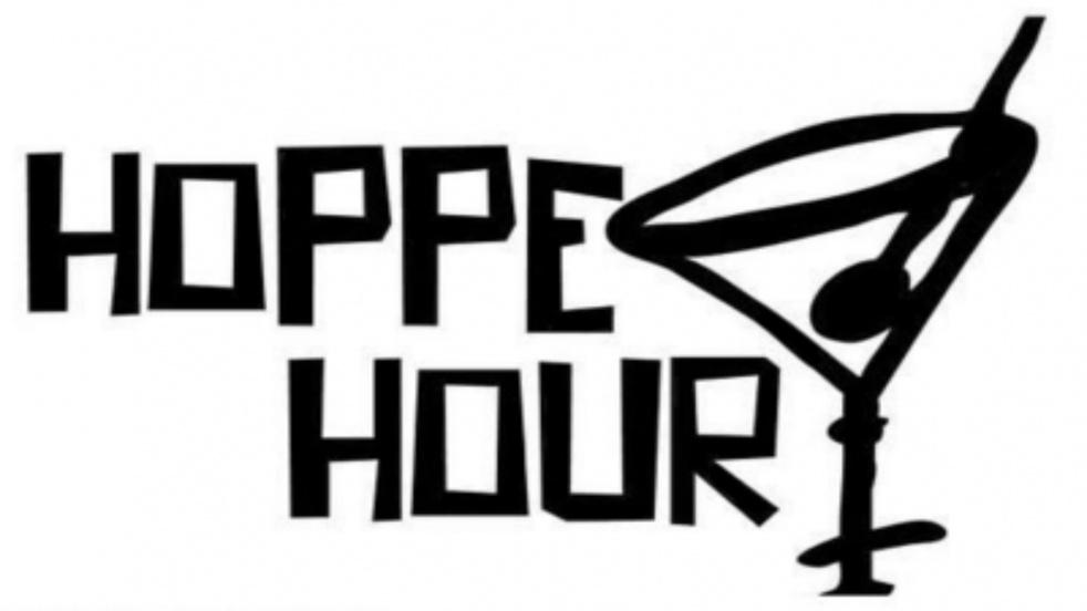 Hoppe Radio - immagine di copertina