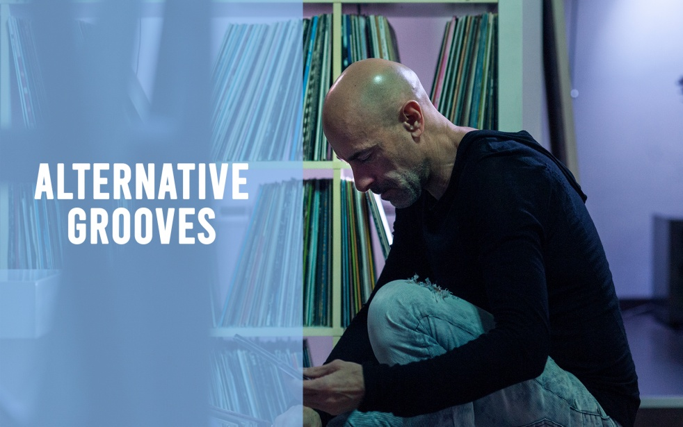 1 Alternative Grooves - show cover