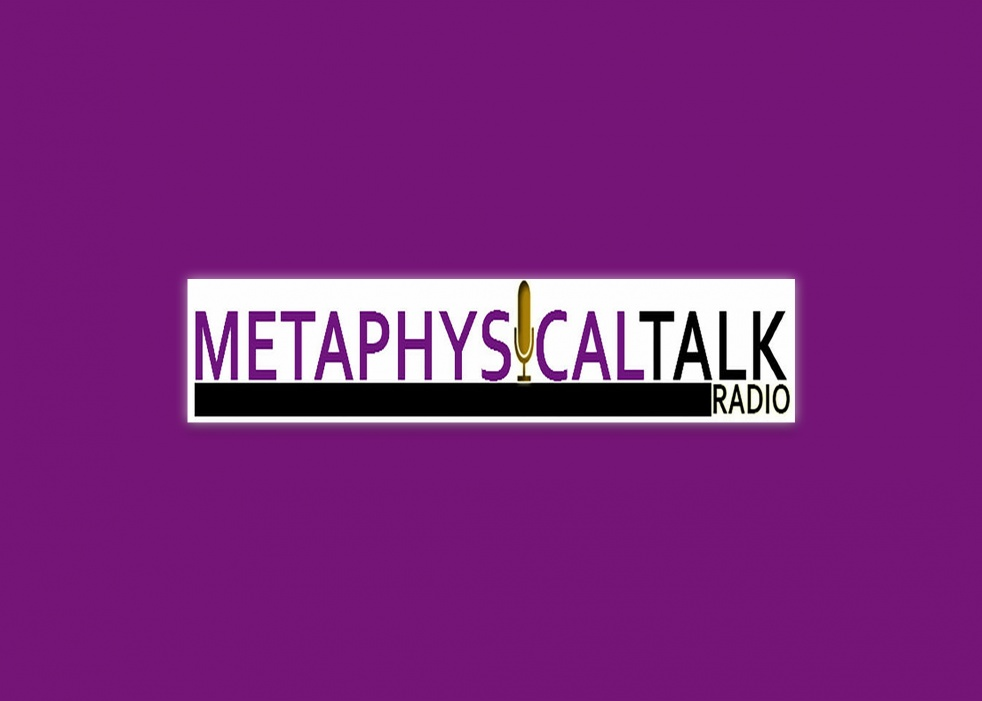 Metaphysical Talk Radio LIVE - show cover
