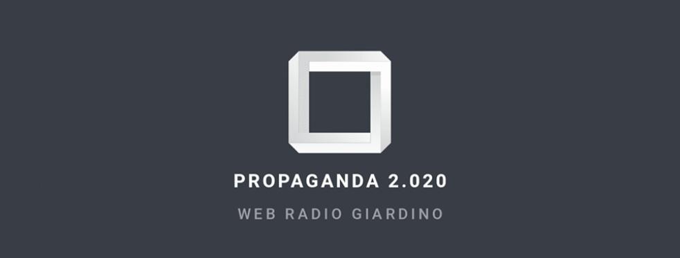 Propaganda - Cover Image