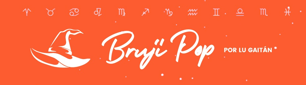 Bruji Pop - Cover Image