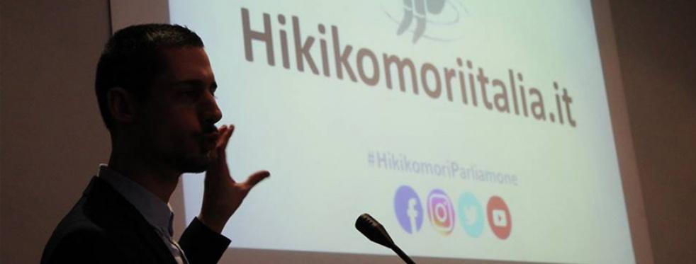 #HikikomoriParliamone - immagine di copertina