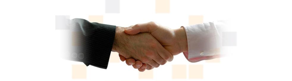 Negociando - imagen de show de portada