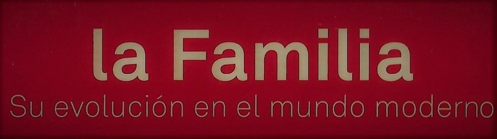 Serie La Familia - imagen de portada