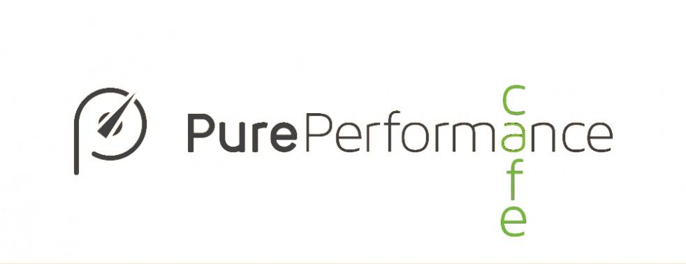PurePerformance Cafe - immagine di copertina dello show