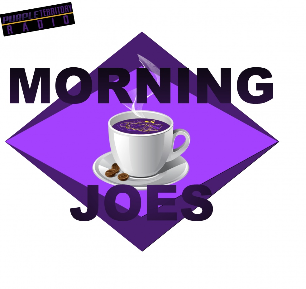 Morning Joes - Cover Image
