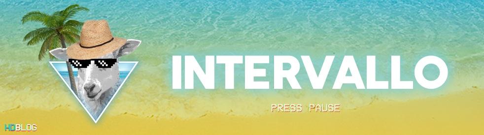 Intervallo - Cover Image