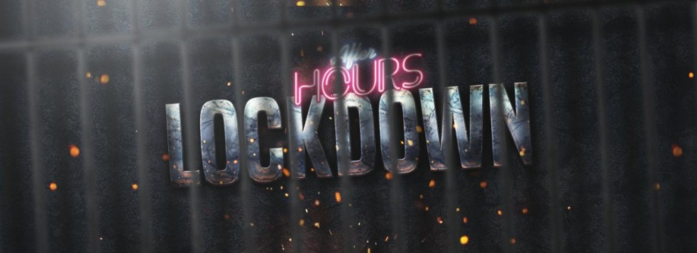 MHL Lock-Down After Hours - immagine di copertina