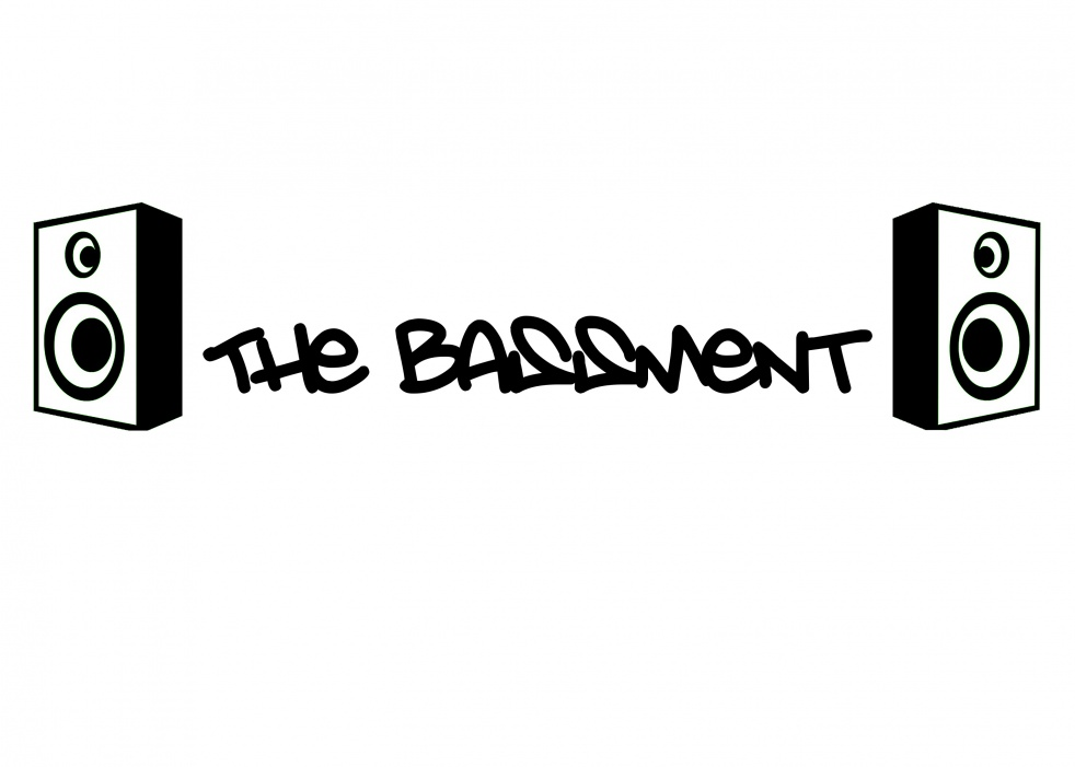 The Bassment Podcast - immagine di copertina