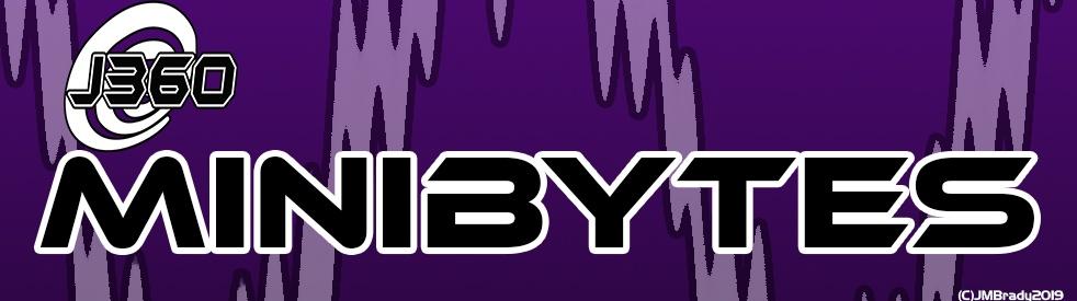 The J360 MiniBytes - Cover Image